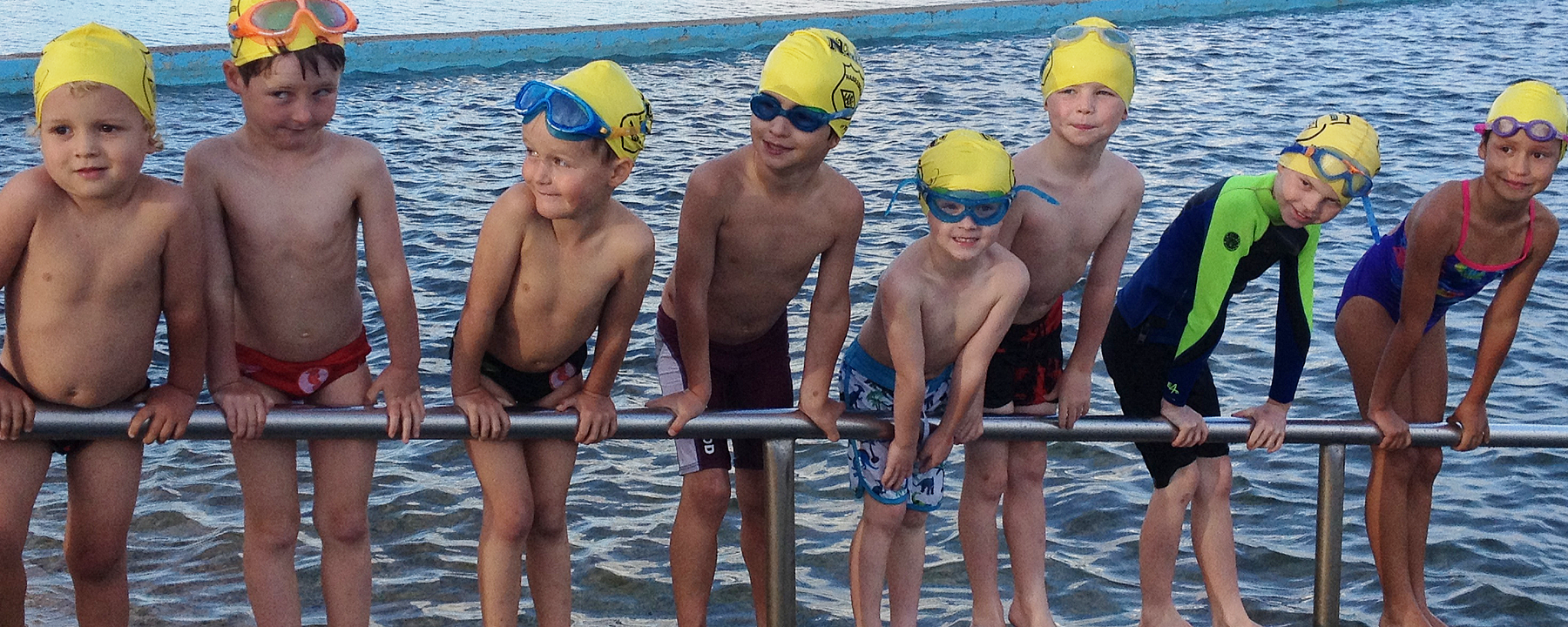 Narrabeen Lakes Amateur Swimming Club